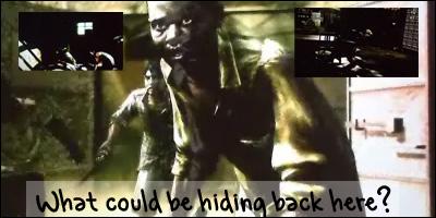 Daniel Primed Hobbyist Game Analysis Resident Evil 5 Ps3
