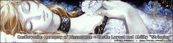 November 2nd 2010 My Experience With Harmony Of Dissonance