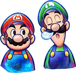 Daniel Primed Hobbyist Game Analysis Mario And Luigi Dream
